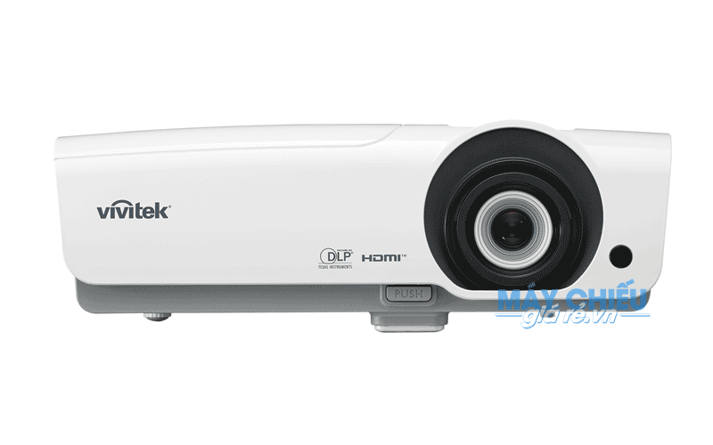 Máy chiếu Vivitek DH976-WT Full HD 3D giá rẻ tại TpHCM
