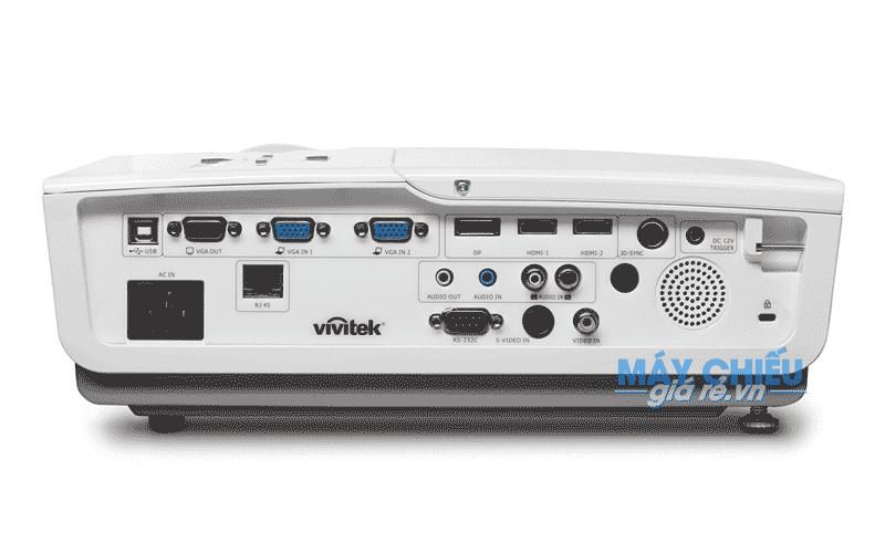 Máy chiếu Vivitek DH976-WT độ sáng cao 4800 Ansi Lumens