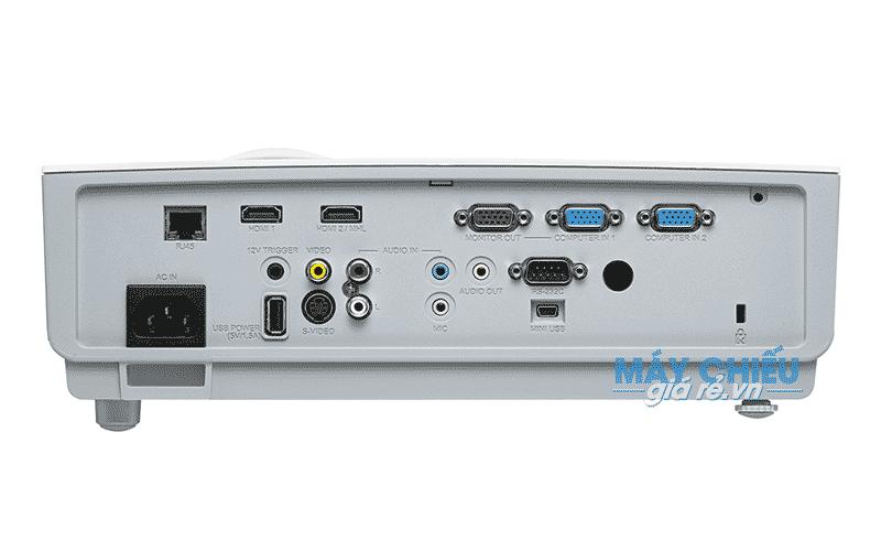 Máy chiếu Vivitek DX831 độ sáng cao 4500 Ansi Lumens