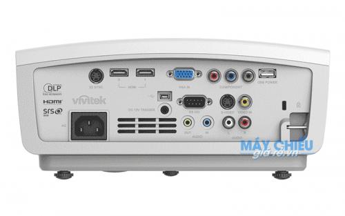 Máy chiếu Vivitek H1186HD Full HD được ưa chuộng nhất