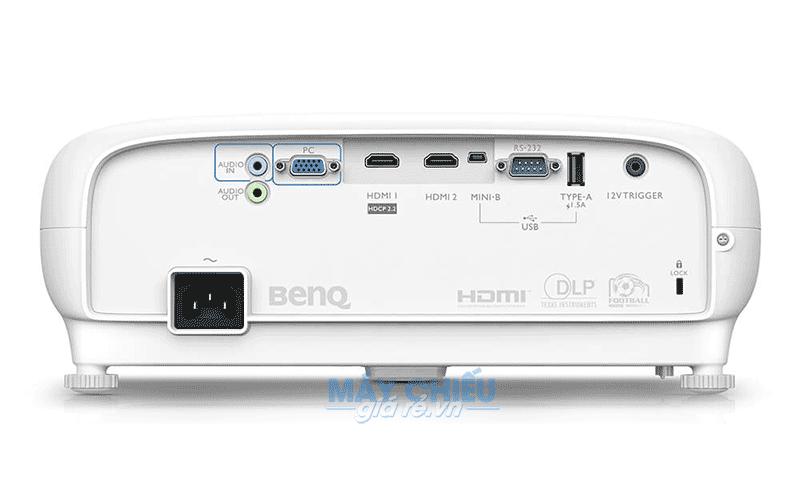 Máy chiếu 4K BenQ TK800 chính hãng giá rẻ nhất toàn quốc