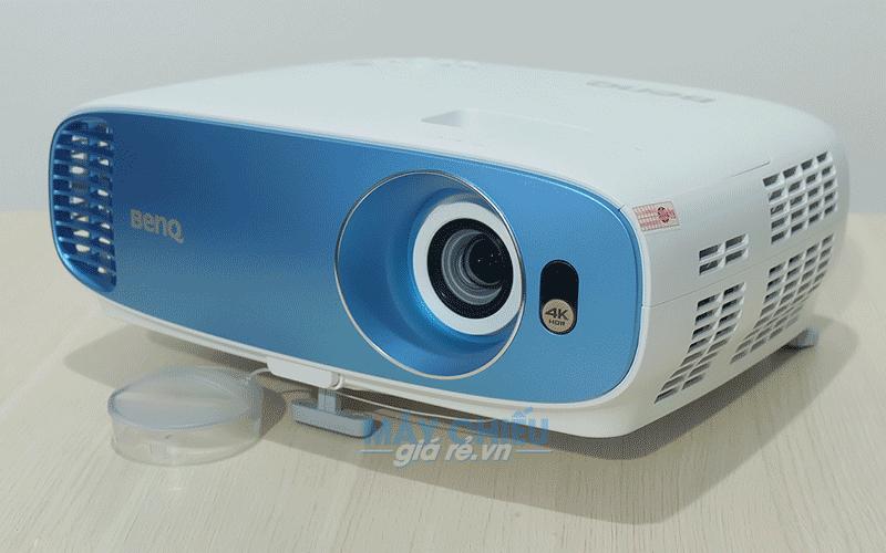 Máy chiếu BenQ TK800 chính hãng độ phân giải cao 4K