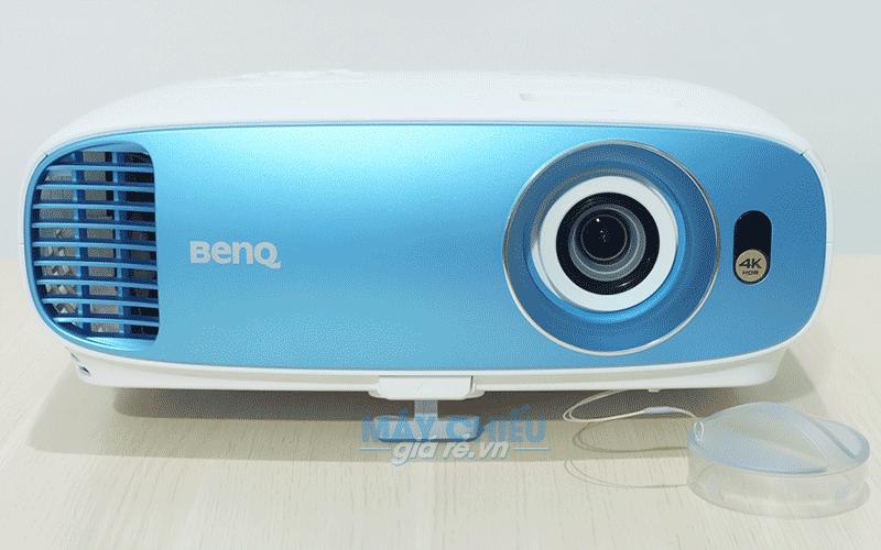 Máy chiếu BenQ TK800 sở hữu độ sáng 3000 AnsiLumens