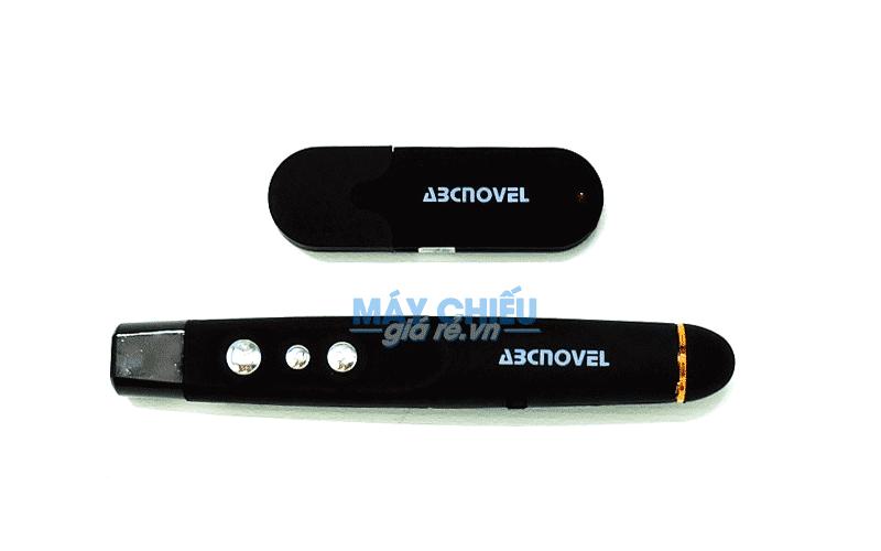 Bút trình chiếu ABCNOVEL A101 chính hãng giá rẻ nhất thị trường