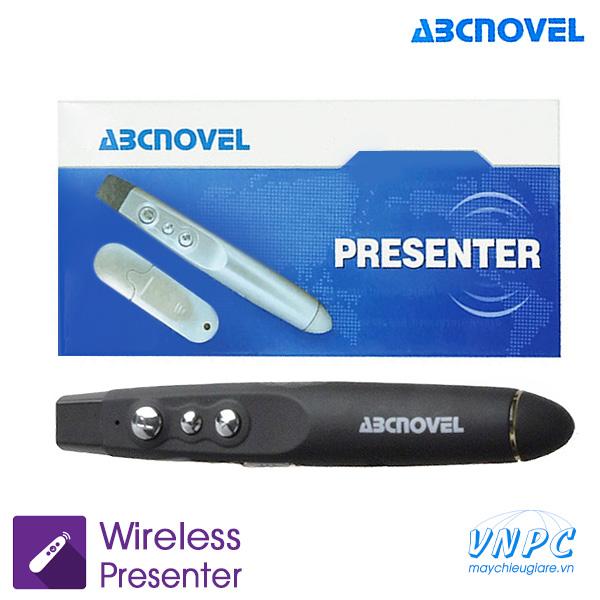 Bút trình chiếu ABCNOVEL A101