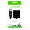 Cáp chuyển đổi HDMI sang VGA chính hãng King-Master