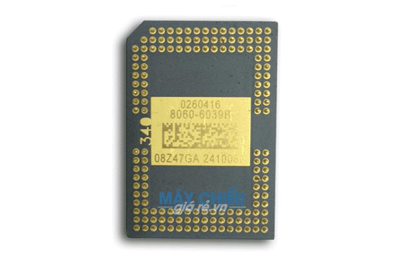 Chip DMD máy chiếu chính hãng giá rẻ nhất tại TpHCM, Hà Nội