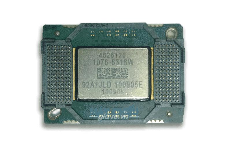VNPC chuyên cung cấp Chip DMD máy chiếu chính hãng