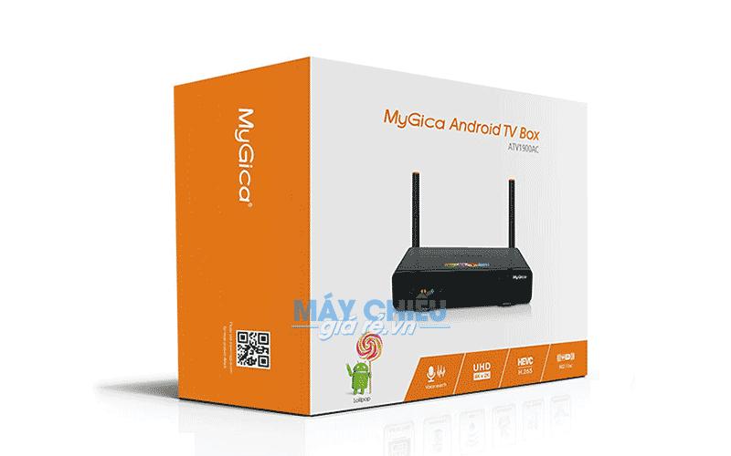 Đầu phát Mygica ATV1900AC chính hãng giá rẻ nhất trên toàn quốc