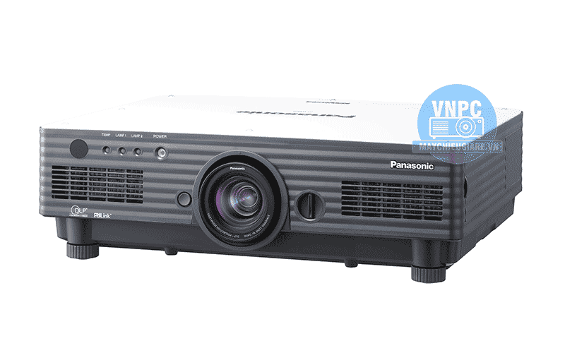 Máy chiếu Panasonic PT-D4000 độ sáng cao 4000 Ansi Lumens