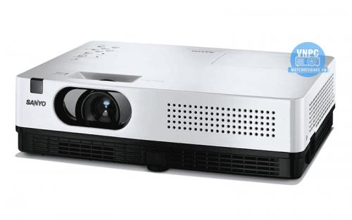 Máy chiếu Sanyo PLC-XD2200 độ sáng 2200 Ansi Lumens
