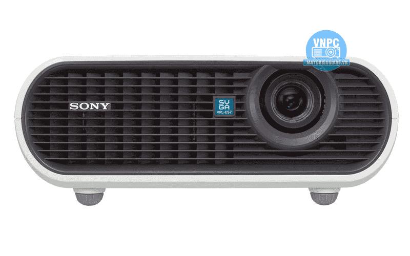 Máy chiếu cũ giá rẻ Sony VPL-ES7 độ sáng 2500 Ansi Lumens