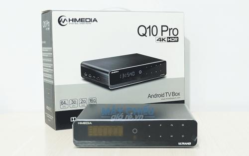 Đầu phát HiMedia Q10 Pro chính hãng giá ưu đãi nhất toàn quốc