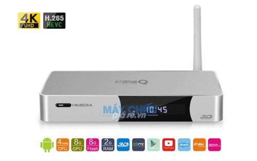 Đầu phát HiMedia Q5 IV chính hãng giá rẻ trên toàn quốc