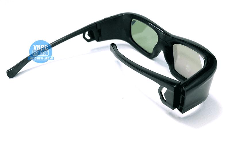 Kính 3D CineMax 2 dùng cho máy chiếu DLP chất lượng cao