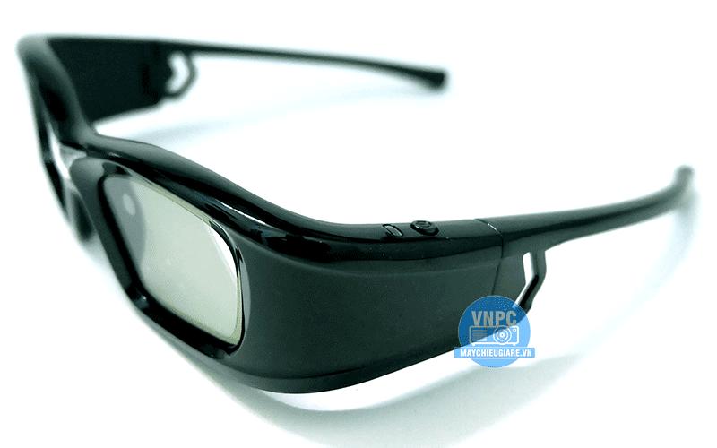 Kính 3D dành cho máy chiếu DLP giá rẻ nhất toàn quốc
