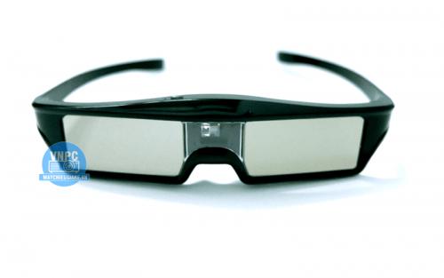 Kính 3DCine Max 1là loại kính chuyên dùng chomáy chiếu 3D