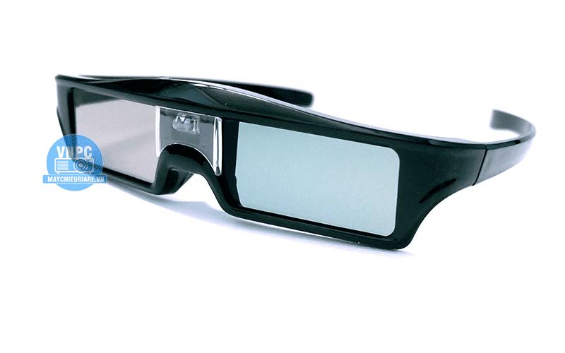 Kính 3D DLP cho máy chiếu công nghệ DLP Link xem phim 3D