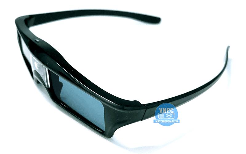 Kính 3D DLP cho máy chiếu Optoma giá rẻ