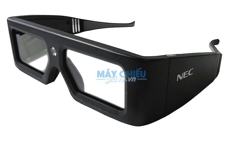 Kính 3D máy chiếu Nec chính hãng giá rẻ nhất trên toàn quốc