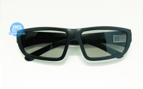 Kính 3D Linear phân cực thẳng chính hãng giá rẻ
