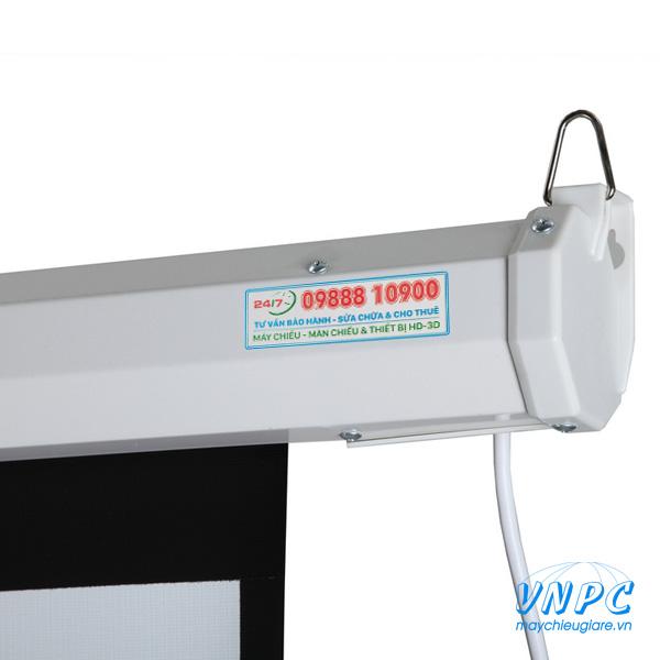 màn chiếu điện do VNPC cung cấp