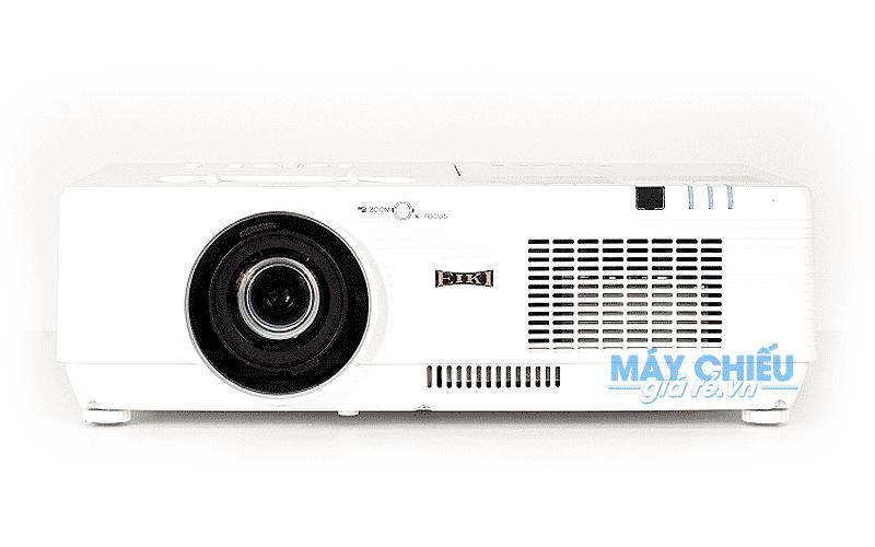 Máy chiếu Eiki LC-WBS500 độ sáng 5600 ANSI Lumens