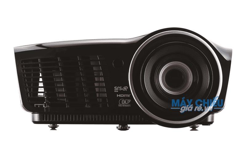 Máy chiếu Vivitek 1185HD trình chiếu phim Full HD 3D cao cấp