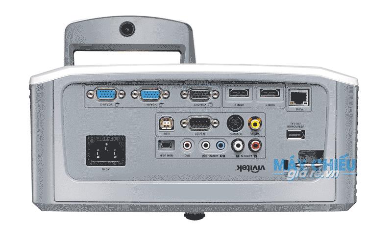 Máy chiếu Vivitek DH759USTi thuộc dòng máy chiếu gần