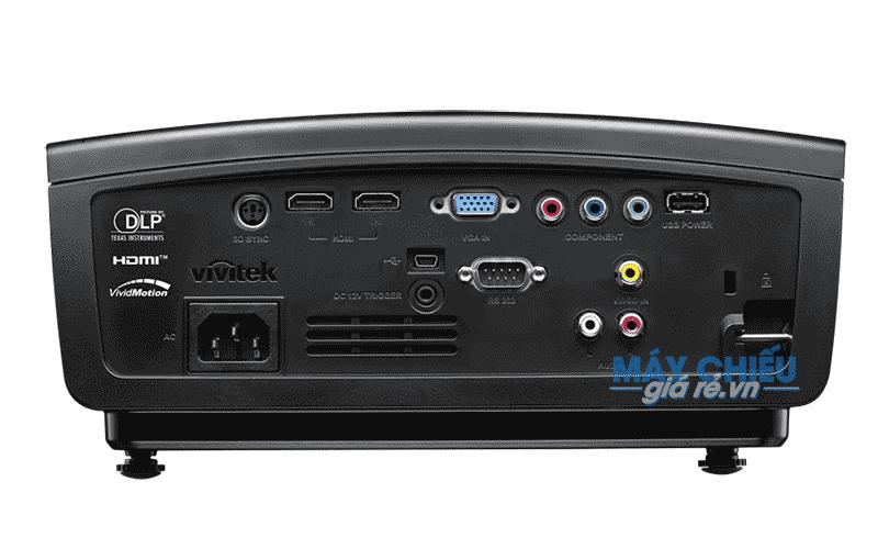 Máy chiếu Vivitek H1188HD Full HD 3D giá rẻ nhất Toàn quốc