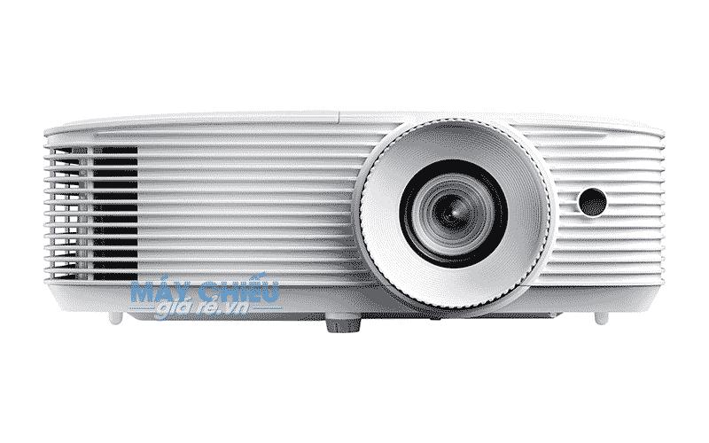 Máy chiếu Optoma HD27e độ sáng 3400 ANSI Lumens