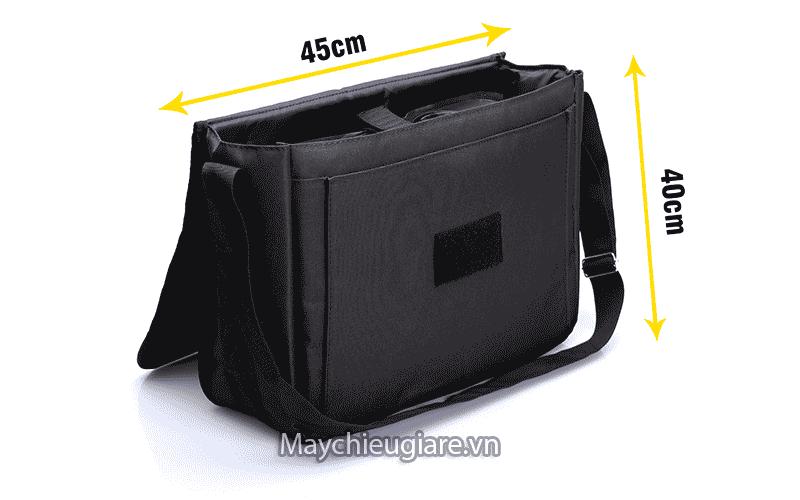 Bán túi đựng máy chiếu kích thước lớn 45x40cm