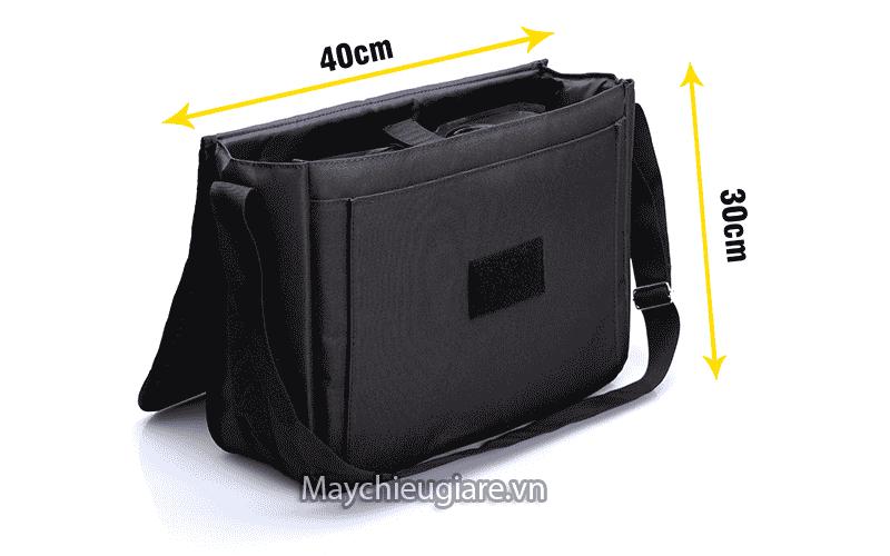 Bán túi chống sốc máy chiếu kích thước 40x30cm