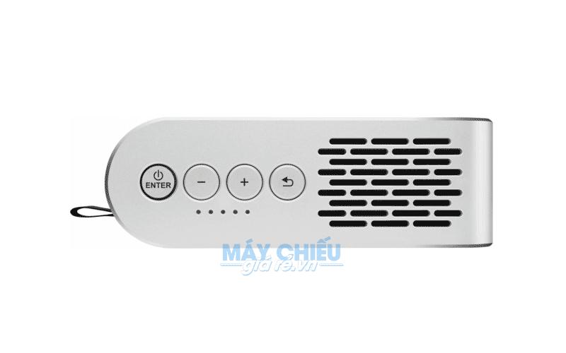 Máy chiếu mini LED ViewSonic M1 giá rẻ nhất toàn quốc