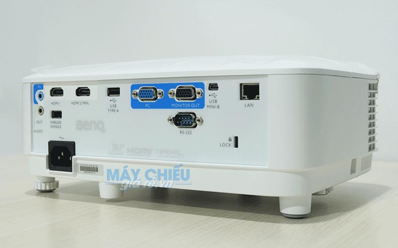 Máy chiếu BenQ MH733 công nghệ DLP trang bị HDML