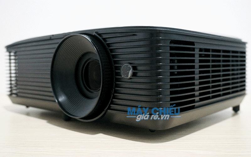 Máy chiếu Optoma SA500 sở hữu độ phân giải SVGA