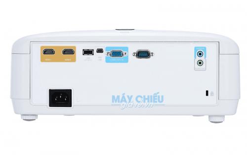 ViewSonic PX727-4K được trang bị bóng đèn chiếu công suất 240W