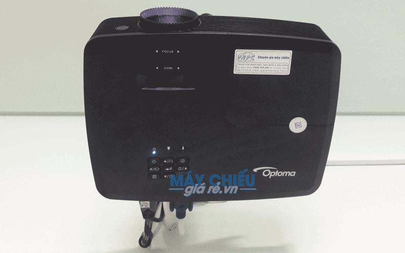 Optoma PS368 là sản phẩm máy chiếu cho phòng họp nhỏ được ưa chuộng