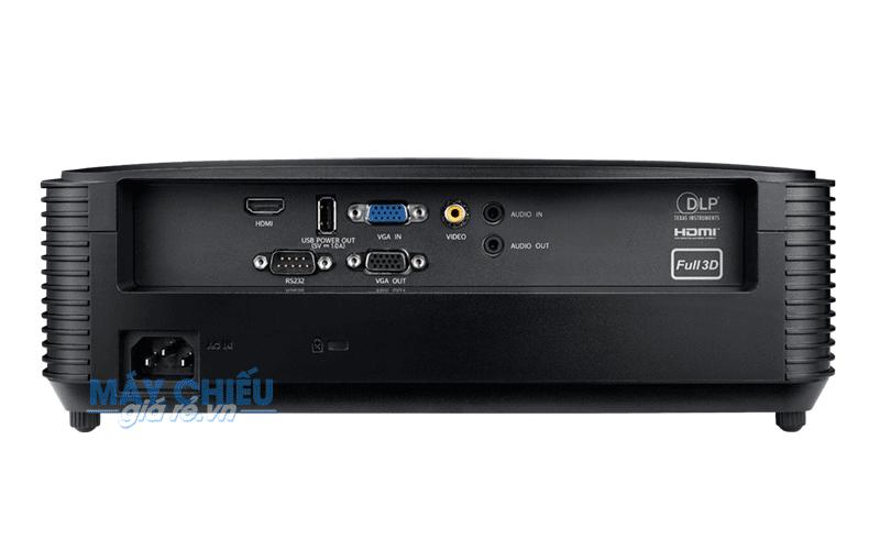 Máy chiếu Optoma XA510 độ sáng 3800 AnsiLumens giá rẻ nhất trên toàn quốc