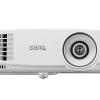 BenQ MX528 là sản phẩm máy chiếu công nghệ DLP