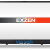 Màn chiếu để bàn 60 inch EXZEN chính hãng công Hàn Quốc