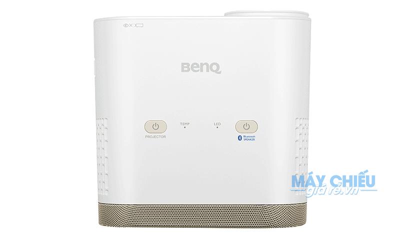 Máy chiếu mini LED thông minh BenQ i500 chính hãng giá rẻ tại TpHCM