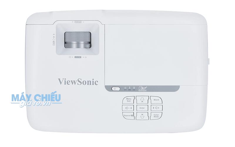 Máy chiếu phim gia đình ViewSonic PX725HD chính hãng giá rẻ tại TpHCM