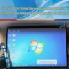 Lắp đặt máy chiếu cho văn phòng Mobifone tại Hà Nội