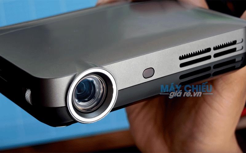Review Optoma ML330 Máy chiếu Mini Công nghệ đèn LED siêu bền