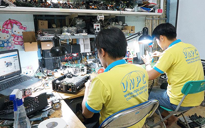 Sửa chữa máy chiếu tại Hưng Yên uy tín giá rẻ nhất