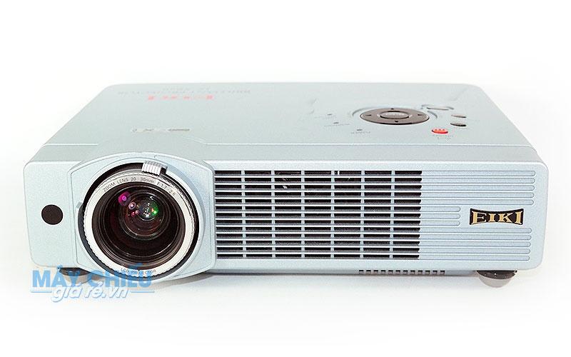 Máy chiếu cũ Eiki LC-XB28 Công nghệ 3LCD Độ sáng cao giá rẻ