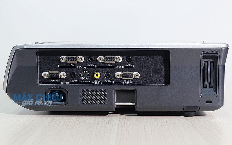 Máy chiếu cũ Sony VPL-CX100 giá rẻ chính hãng Nhật Bản