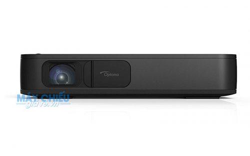 Máy chiếu mini Optoma LH150 giá rẻ phân giải Full HD 1080p
