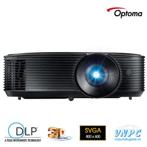 Optoma S322